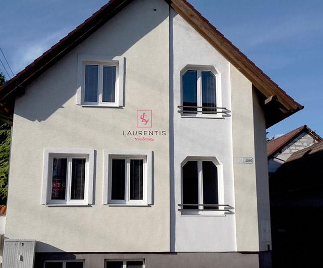 Laurentis - Mierová 103
